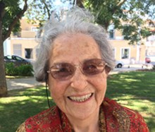 Rita Leal